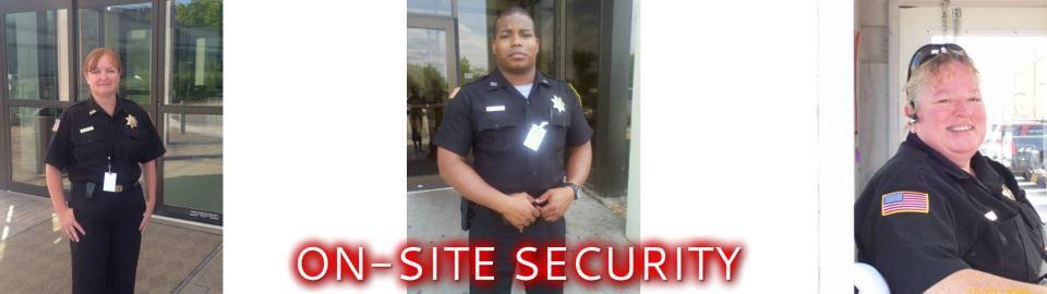 Armed security jobs in tulsa ok